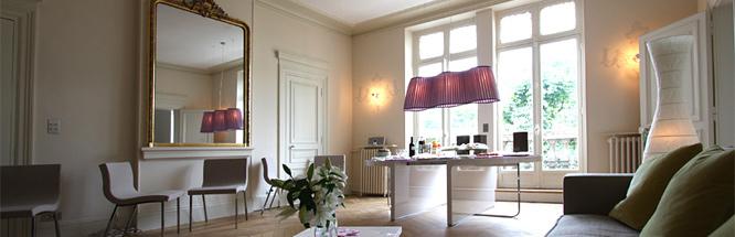 Appartamenti parigi flat hunter cacciatori d 39 appartamenti for Foto di appartamenti arredati